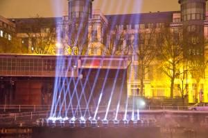 brussel licht festival
