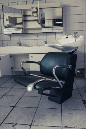 Café de barbier