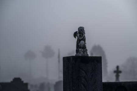 Cemetery De La Flache