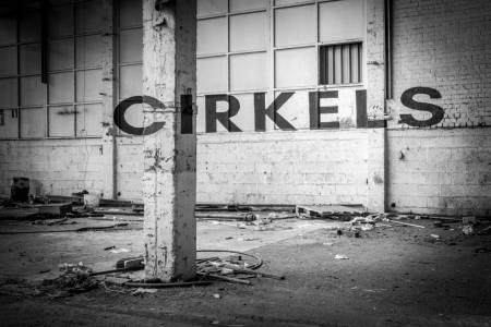 Neg & Cirkels