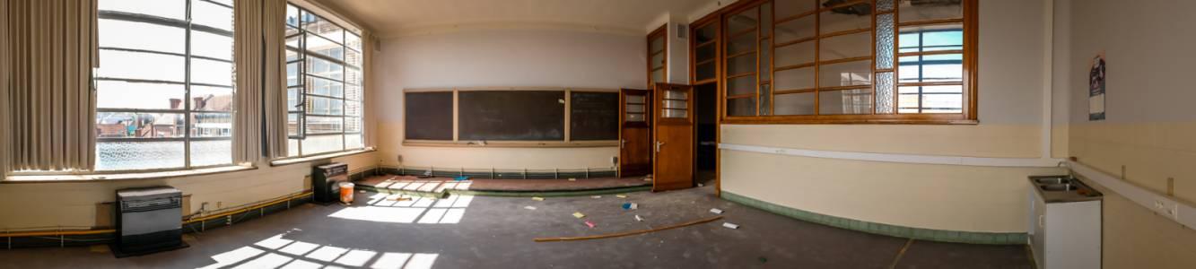 Sweet School