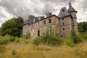 Château Cheminée