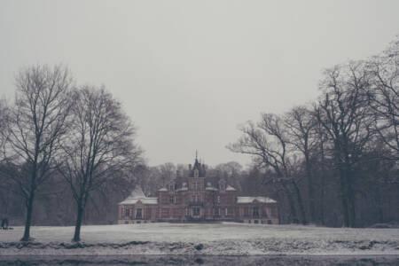 Winter In Booischot